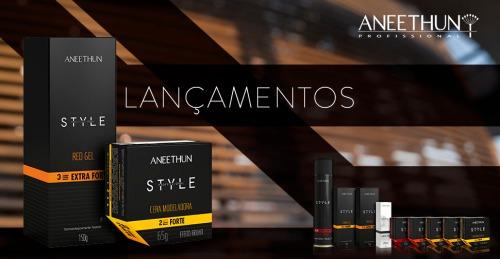 Aneethun Style